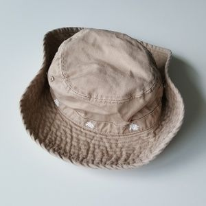 Carter's Turtle Print Bucket Hat